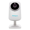 Camera de supraveghere KitVision safeguard HD home security Wireless, KVSFGUARDHD, Alb