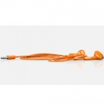 Casti cu fir stereo Microsoft WH-308, Orange